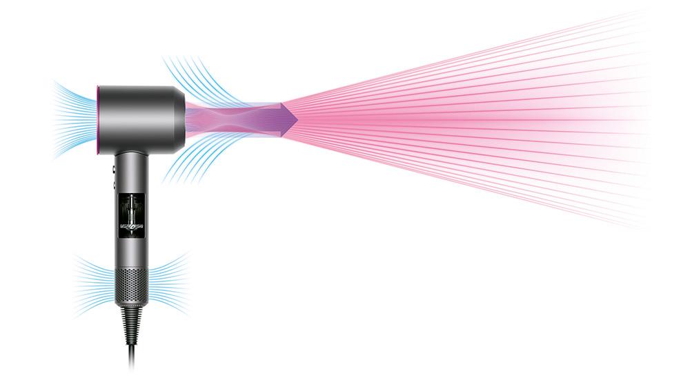 Dyson supersonic voltage инструкция по эксплуатации пылесоса дайсон v6