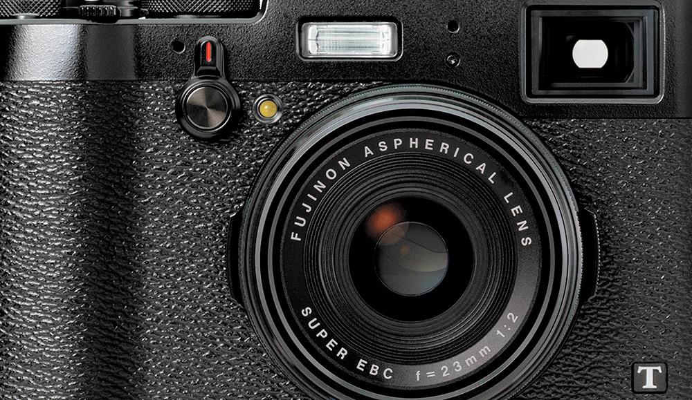 Камеры Fujifilm