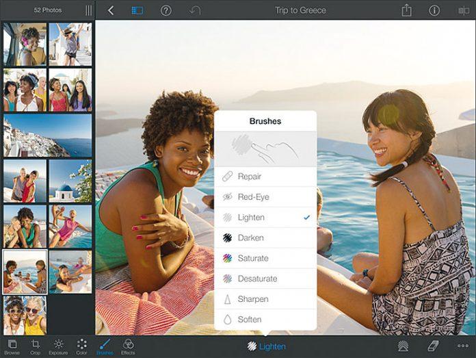 Редактируем фотографии с помощью инструментов новой iOS 7