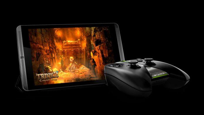 Тест игрового планшета NVIDIA Tablet K1