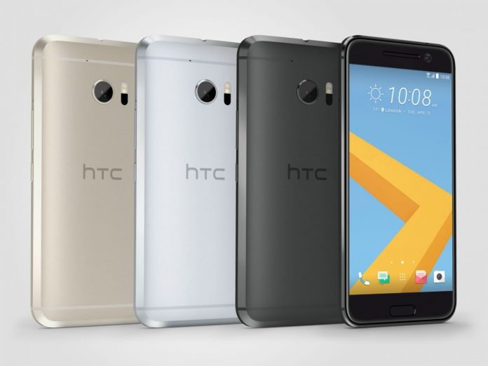 Тест смартфона HTC 10 : дорогостоящий камбэк