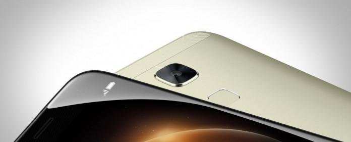 Тест смартфона Huawei GX8 (G8): сильный представитель среднего класса
