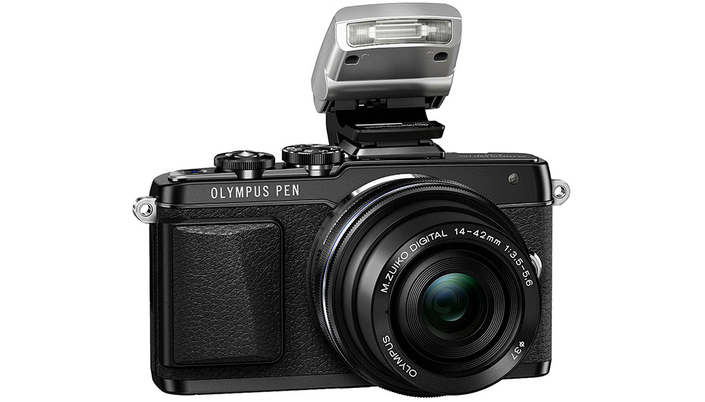 Лучшая беззеркальная камера начального уровня: Olympus E-PL7 — классная беззеркальная камера в ценовой категории до 30 000 рублей.
