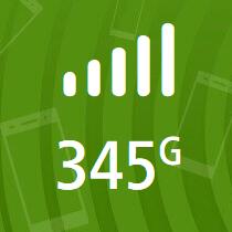 Mobile Networks 3G 4G 5G