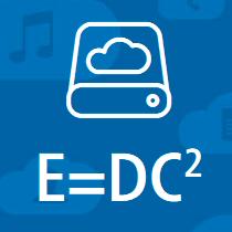 Enterprise = Distributed Cloud Data Center
