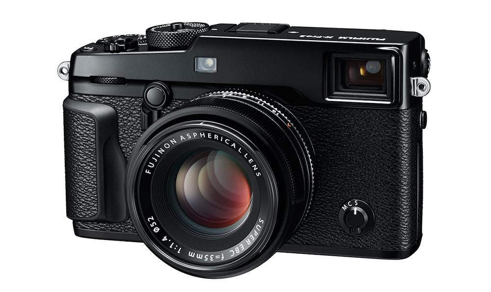 Цифровые камеры 2016 года: Fujfilm X-Pro2 гарантирует отличные результаты, будь то резкость края изображения, детализация или уровень шума.