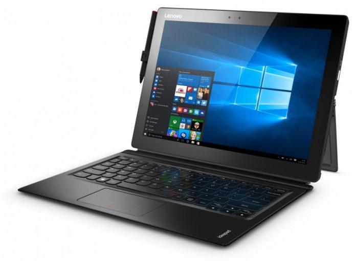 Тест ноутбука-трансформера Lenovo Miix 700: атака Surface-клонов