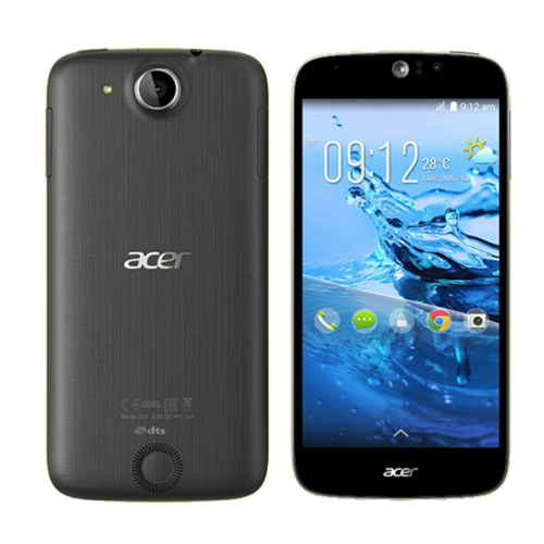 Тест смартфона Acer Liquid Jade Z Plus