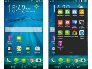Android 4.4.4: система битком набита ненужными приложениями