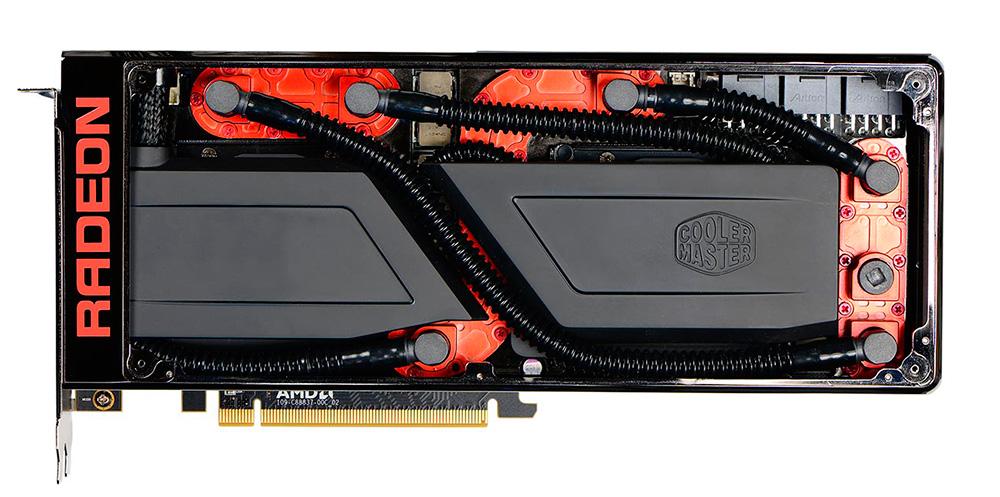Sapphire Radeon Pro Duo 8GB HBM