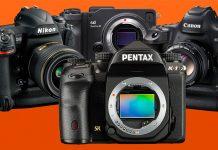 Цифровые камеры 2016 года: