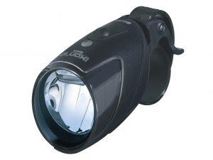 Busch & Müller Ixon IQ Premium Speed: хорошая световая мощность и, соответственно, непродолжительность автономной работы