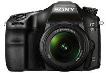 Sony a68 (Alpha 68)