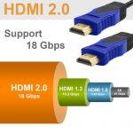 HDMI 2.0: увеличенная пропускная способность для 4К