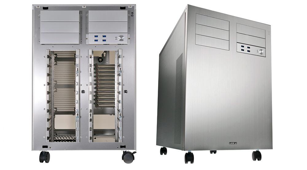 Lian Li PC-D8000A