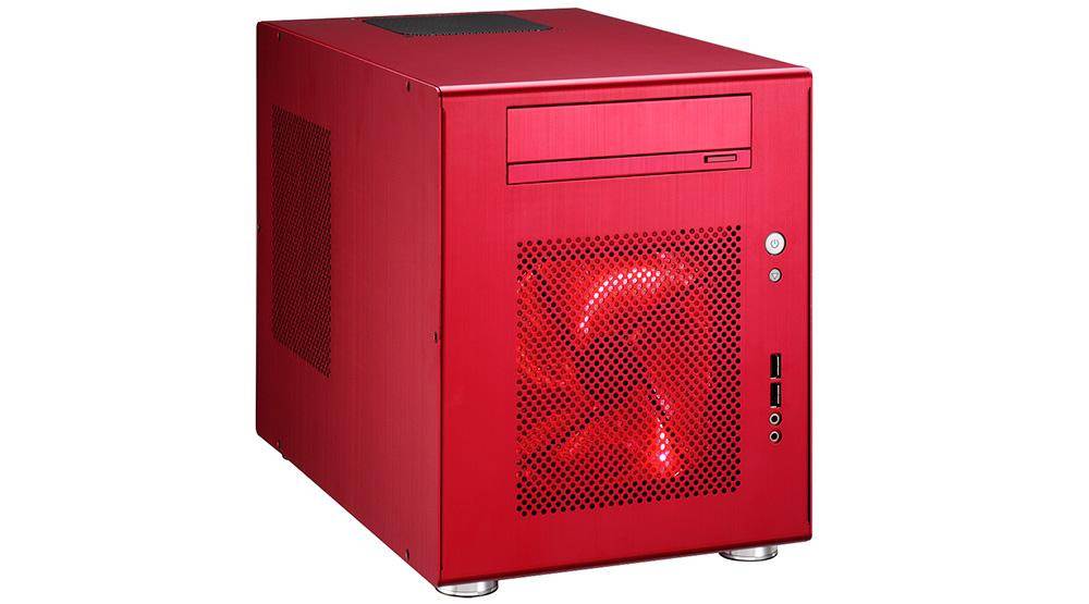 Lian Li PC-Q08A