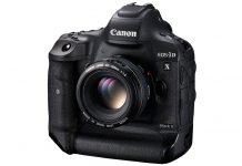 Цифровые камеры 2016 года: Canon EOS 1D X Mark II — одна из самых интересных камер этого года.