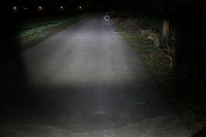Тест велофар: насколько хорошо вы освещаете свой путь?