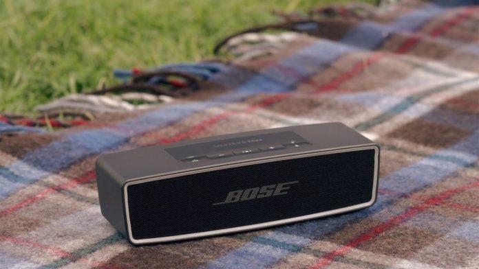 Тест беспроводных колонок Bose Soundlink Mini II