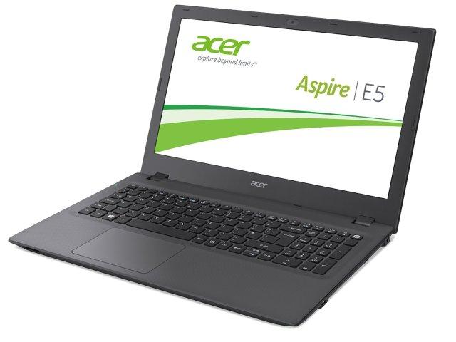 Тест ноутбука Acer Aspire E5-573-P5MJ