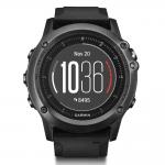 Garmin Fenix 3 HR: GPS-часы класса Hi-End с оптическим пульсометром