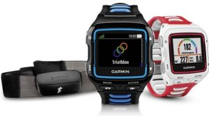 Широкий ассортимент: GPS-часы есть во всех ценовых диапазонах