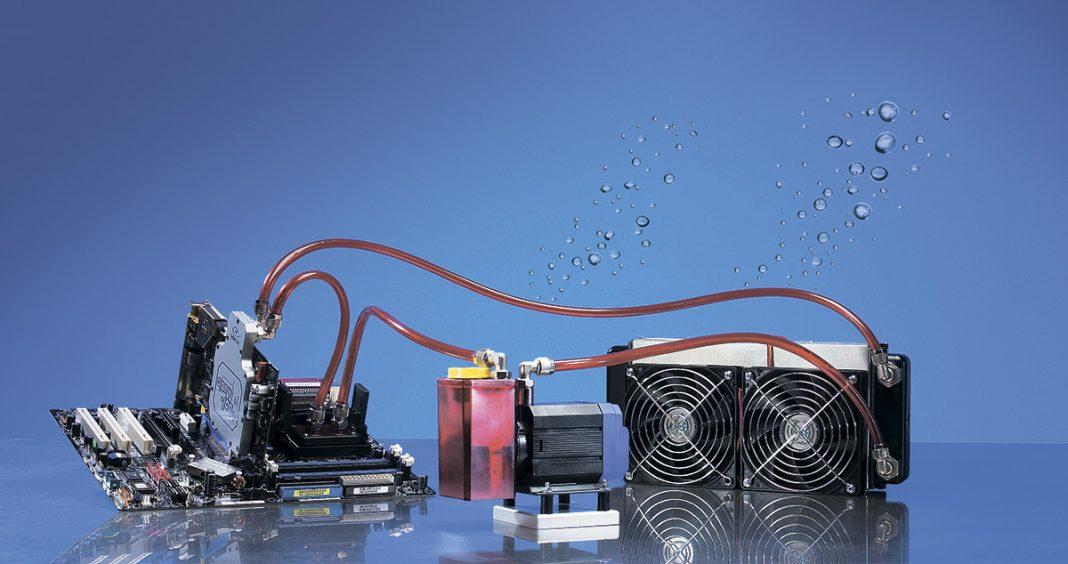 Тихая заводь: собираем систему водяного охлаждения для ПК
