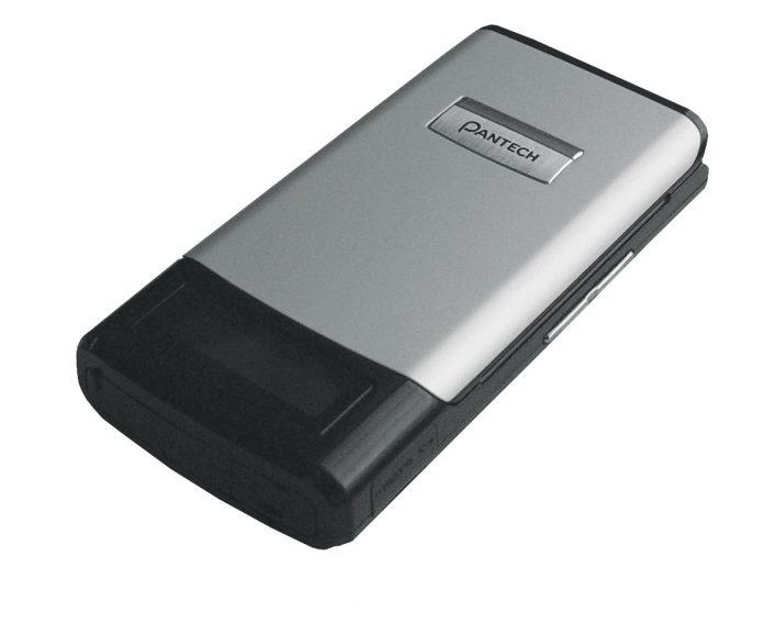 Обзор сотового телефона Pantech PG-3700