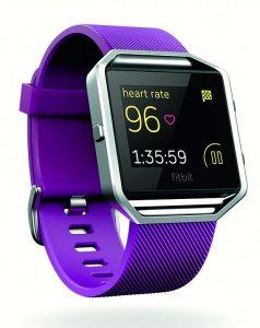 Компания Fitbit в своем новом браслете Blaze предлагает полноценную фитнес-программу тренировок. Некоторые упражнения установлены предварительно, они помогут вам быстрее достигнуть желаемой физической формы.