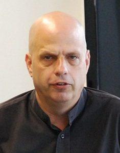 Винс Стеклер, главный исполнительный директор Avast