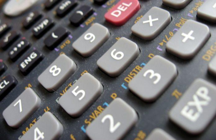 История развития калькуляторов: от абака к приложению