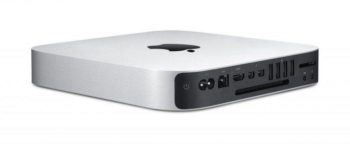 Тест Apple Mac mini 2016 (MGEN2RU/A): успешное обновление простыми средствами