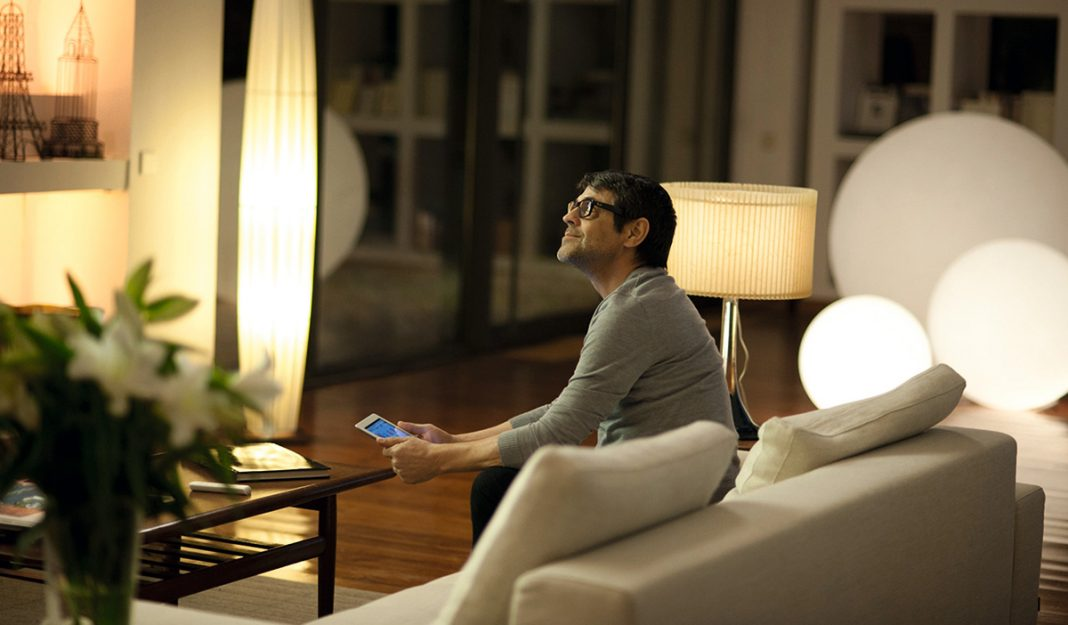6 мобильных приложений, которые сделают ваш дом умным