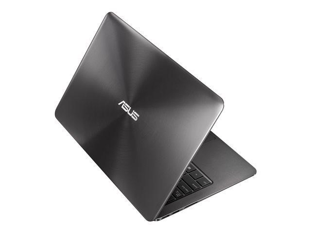 Тест ноутбука Asus Zenbook UX305CA-FC022T: идеальный спутник