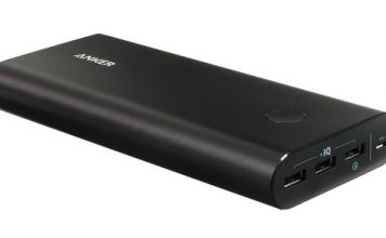 Anker PowerCore+ 26800