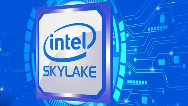 Первая информация о новых процессорах Intel Skylake-X и Kaby Lake-X