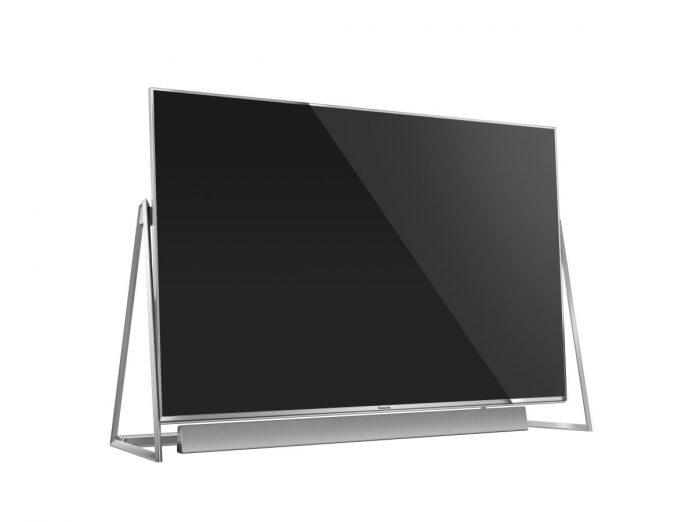 Тест телевизора Panasonic TX-58DXR800