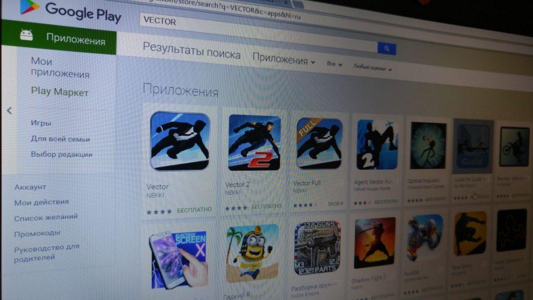 Топ-10 игр с бесконечным геймплеем для Android