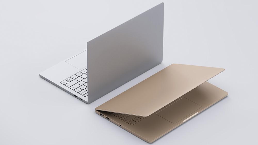 Mi Notebook Air 12: младшее устройство поставляется с процессором Core i3, 4 Гбайт ОЗУ и SSD емкостью 128 Гбайт.