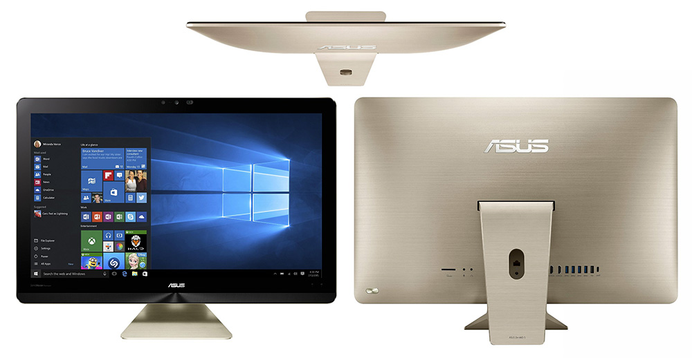 Asus Zen AiO Pro Z240ICGT-GJ013X