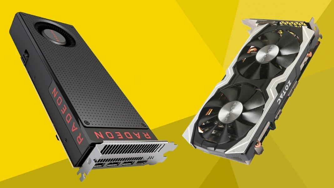 Radeon RX 480 против GeForce GTX 1060: бой в среднем весе