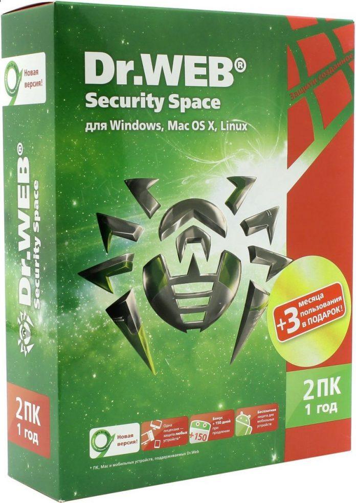Dr.Web успешно отразил атаки вируса WannaCry