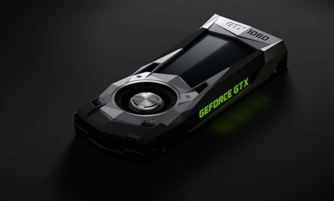 Тест GeForce GTX 1060 Founders Edition: мощная видеокарта для всех