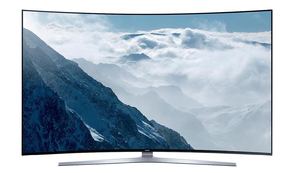 Samsung UE65KS9590