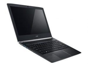 Acer Aspire S13 S5-371-767P: особой похвалы заслуживает большой SSD-накопитель