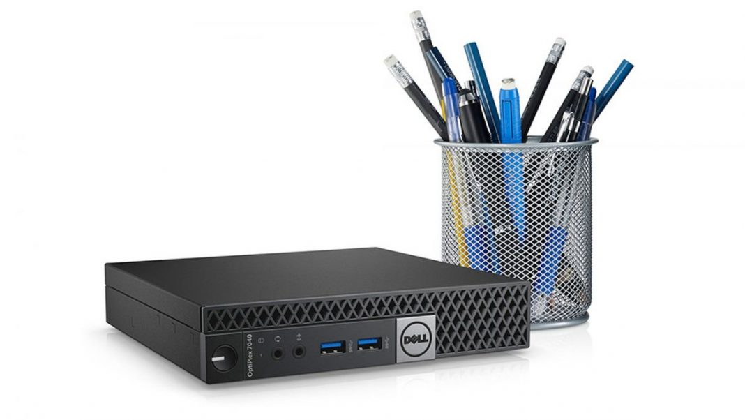 Тест Dell OptiPlex 7040 Micro: хороший мини-ПК на каждый день