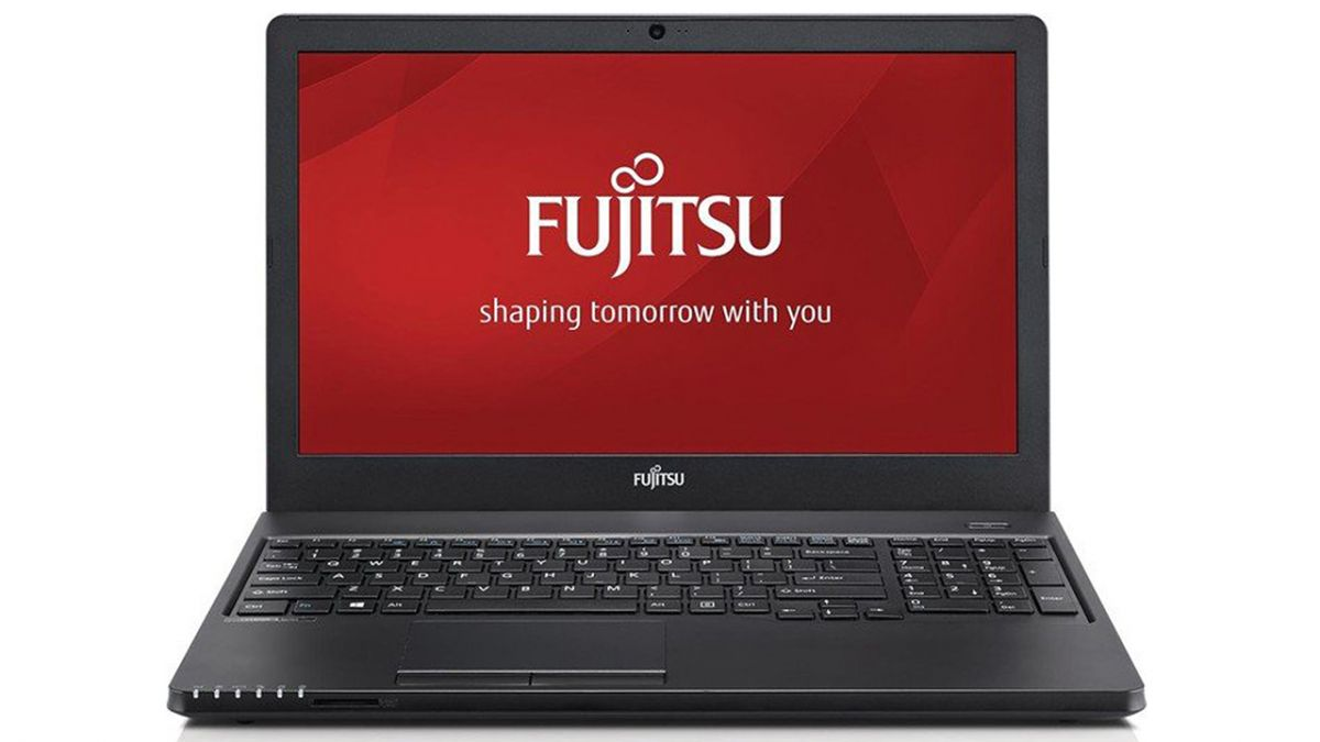 Fujitsu Lifebook A555: в целом удовлетворительный результат