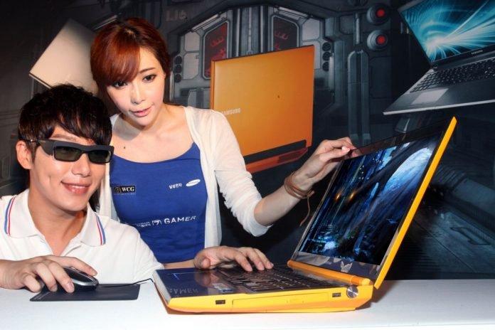 Выбираем недорогой игровой ноутбук
