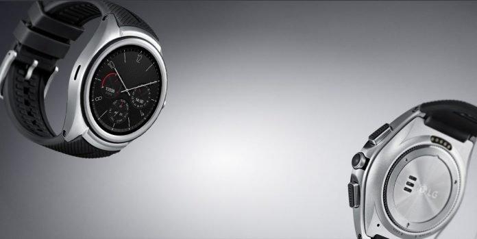 Тест умных часов LG Watch Urbane 2nd EDITION 3G