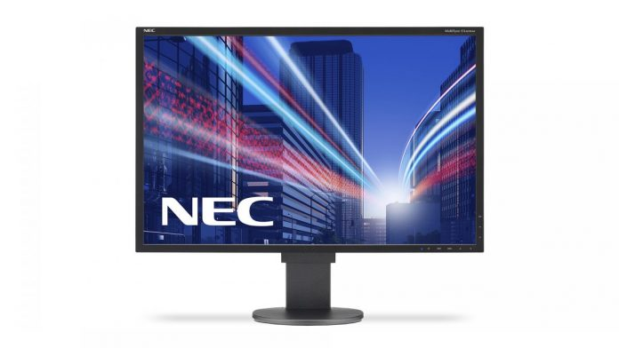 Тест монитора NEC MultiSync EA305Mi